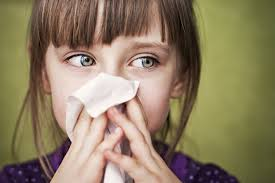 common cold-heading image