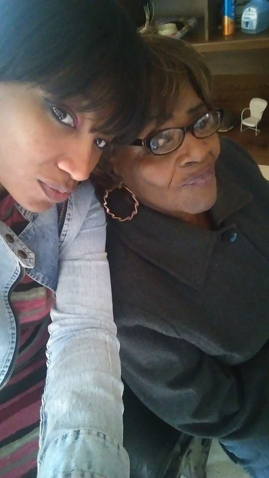 Me and gma2