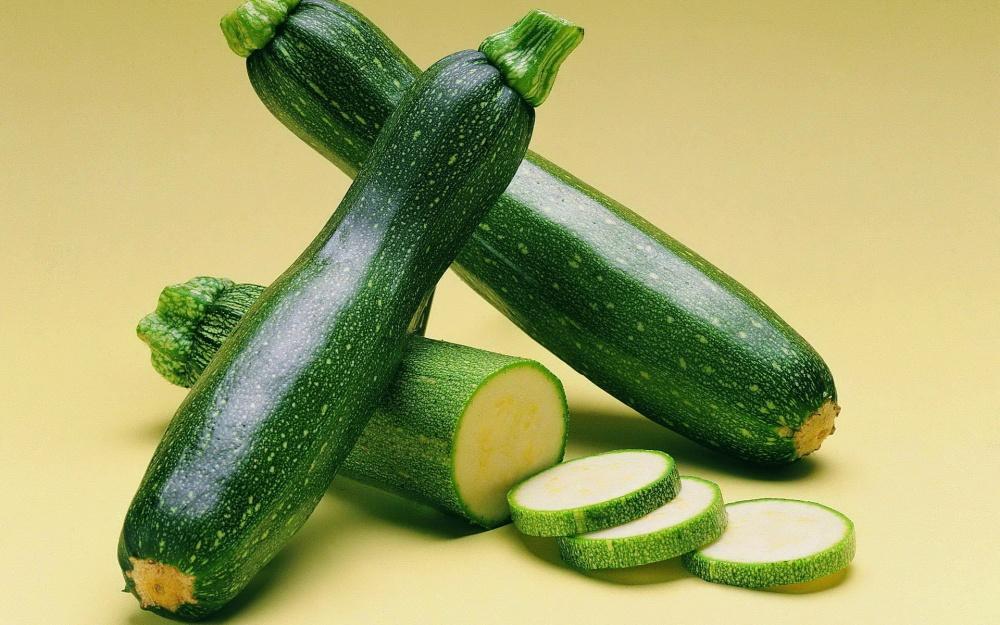 Zucchinis 1