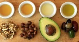 healthy fats 2