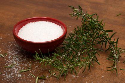 Rosemary Salt 2